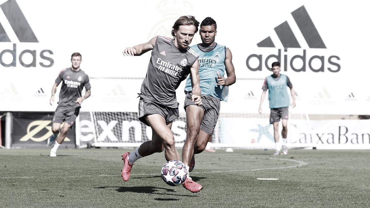 El Real Madrid prepara el regreso de su competición fetiche