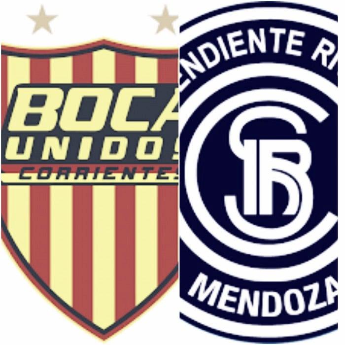 Historial: Boca Unidos vs Independiente Rivadavia