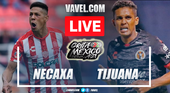 Goals and Highlights: Necaxa 3-0 Tijuana in Liga MX 2021