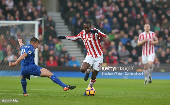 Stoke City record signing Giannelli Imbula leaves on loan to Toulouse