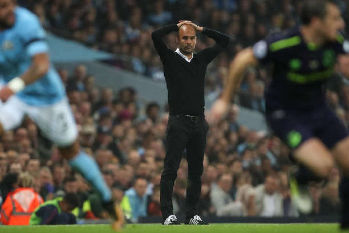 Manchester City visita Everton pela Premier League, que ainda não perdeu para Guardiola