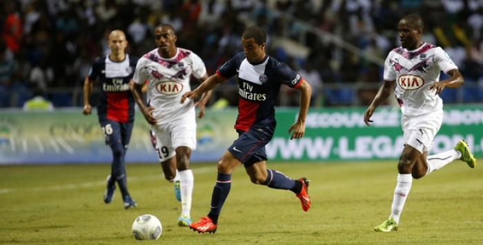 Bordeaux e PSG fanno passerella, a Ibrahimovic risponde Pallois