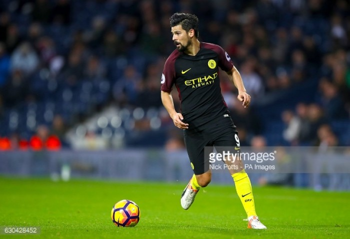 Nolito shares desire to leave Manchester City after lack of opportunities