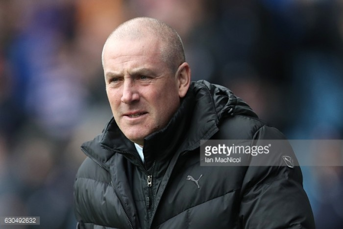 Could Mark Warburton be Forest's next permanent manager?