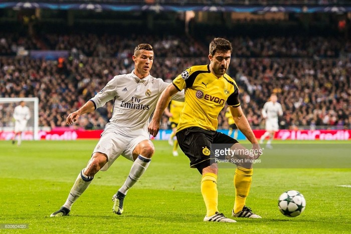 Borussia Dortmund vs Real Madrid Preview: Another titanic clash in Group H
