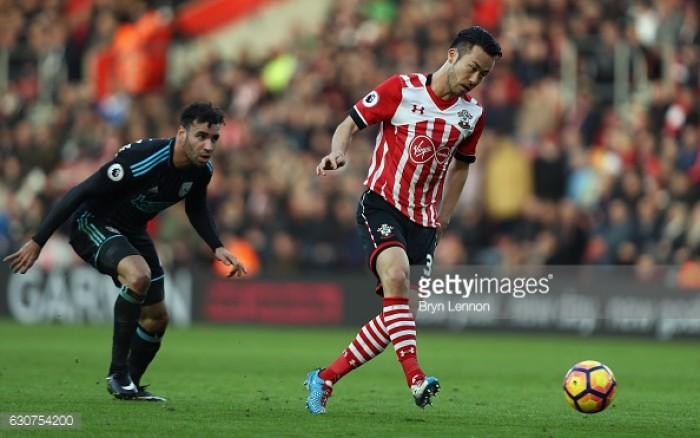 Maya Yoshida urges Southampton team-mates to maintain full concentration in future games