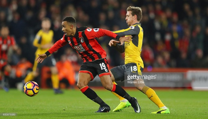 AFC Bournemouth 3-3 Arsenal: Arsenal produce stunning comeback - as it happened