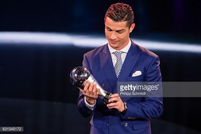 2016: O Ano de Ronaldo