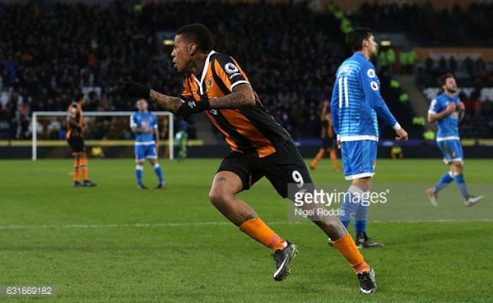 Hull City 3-1 Bournemouth: Hernandez the hero as Silva wins on his Premier League bow