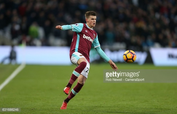 "Sam Byram ""delighted"" with return in Crystal Palace victory"