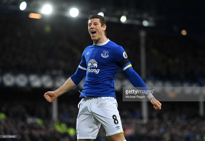 Opinion: Getting Ross Barkley back on board is key for Sam Allardyce at Everton