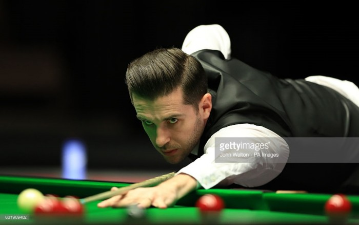 Selby and Allen miss out on the last-16 as the surprise results continue at the Welsh Open
