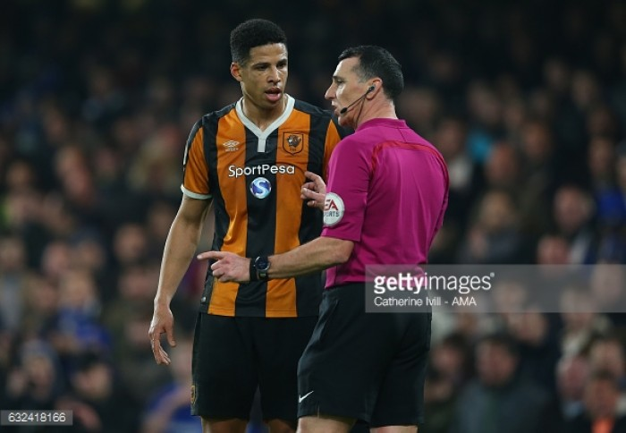 Curtis Davies parts ways with Hull City for Derby move
