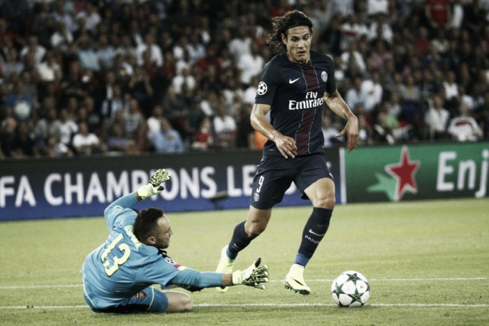 "Após perder gols contra o Arsenal, Cavani analisa empate: ""Pagamos por isso no final"""