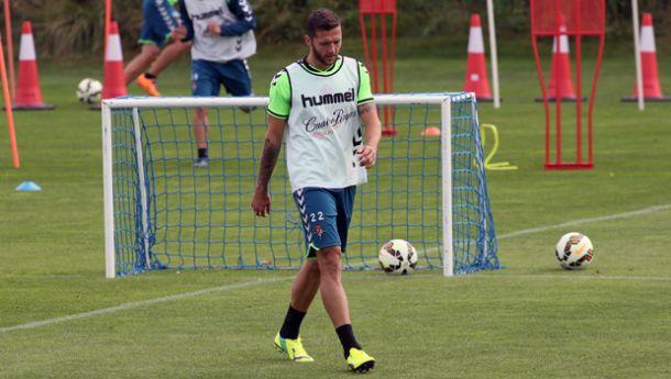 Comienza la preparación para el Albacete
