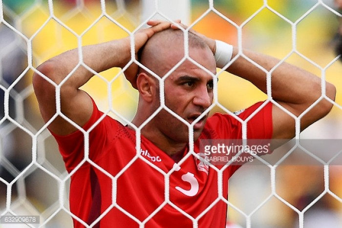 Who is Southampton target Aymen Abdennour?
