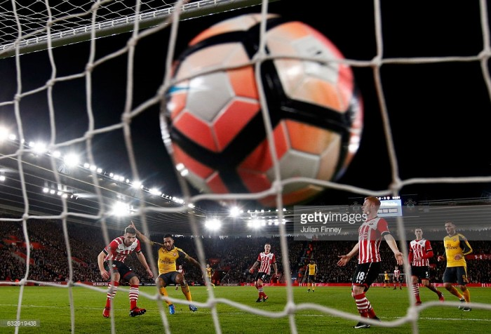 Southampton draw Fulham in FA Cup