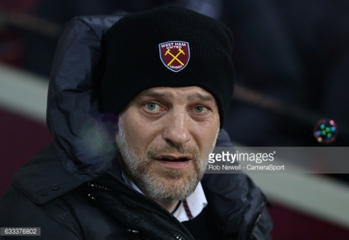"Slaven Bilic slates ""very frustrating"" Manchester City defeat"