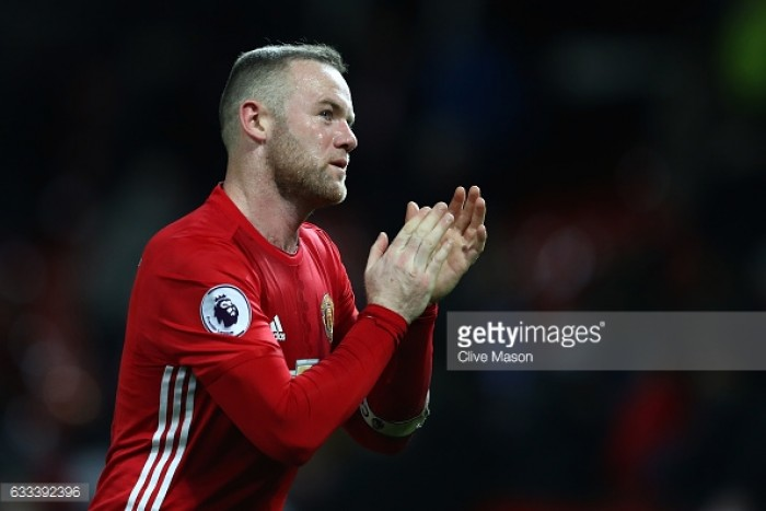 Phil Neville says Wayne Rooney is not suited to China