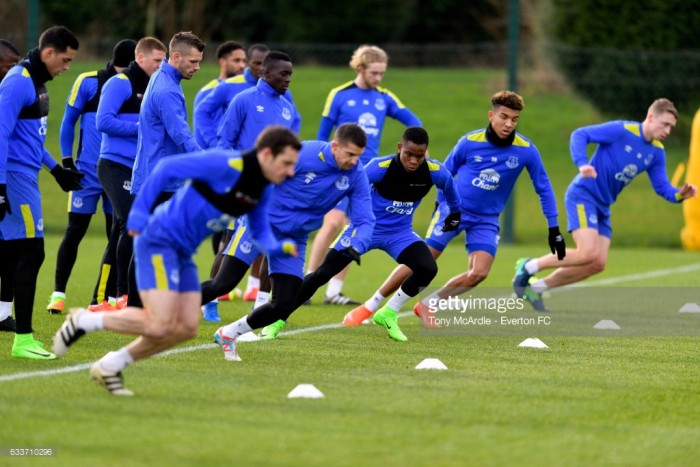 Middlesbrough vs Everton Preview: Blues travel to the Riverside looking to extend unbeaten run