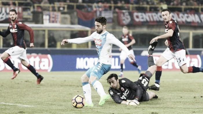Napoli, non sarà un altro 7-1