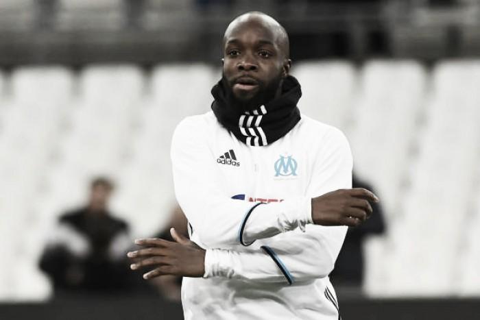 Experiente e com passagem no Real Madrid, meia Lassana Diarra se aproxima do PSG