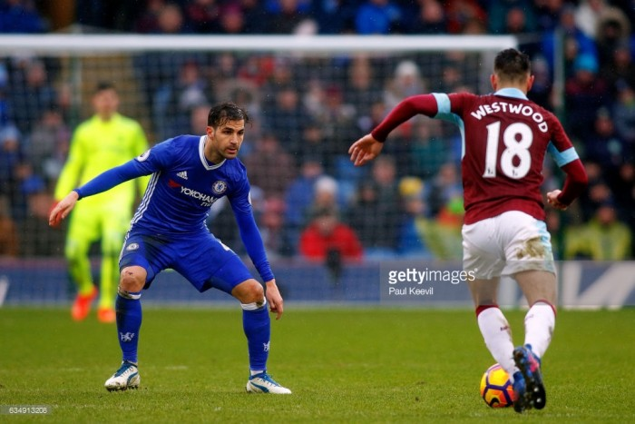 Chelsea vs Burnley Preview: Clarets travel to the champions for Premier League opener