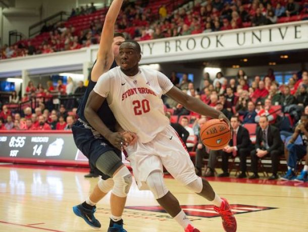 Stony Brook Edges Vermont To Make America East Final