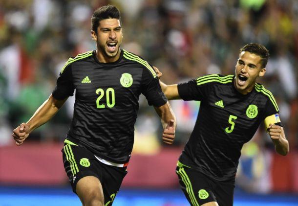 México - Guatemala: Afinando detalles rumbo a la Copa América