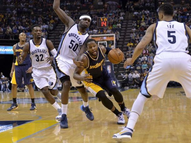Indiana Pacers Vs Memphis Grizzlies Preview