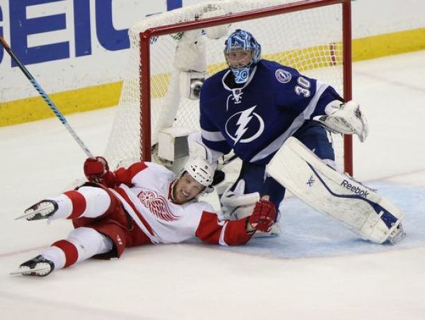 Tampa Bay Emerges Victorious In Electrifying Game 7, 2-0
