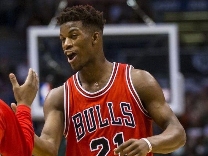 Jimmy Butler Falls To The Injury Bug, Out 3-4 Weeks Due To Knee