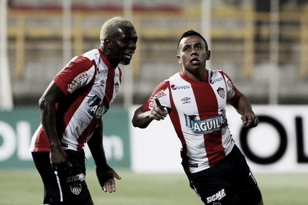 Hernández jugará el domingo contra Nacional
