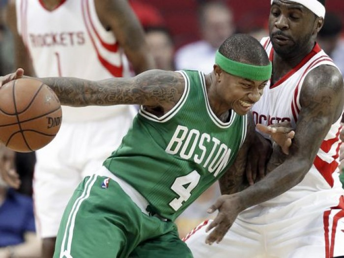 Boston Celtics Hoping To Cement Third Place As They Face Off Against Houston Rockets
