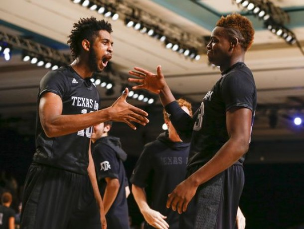 No. 10 Gonzaga Takes First Loss At Hands Of No. 25 Texas A&M On Thanksgiving Day