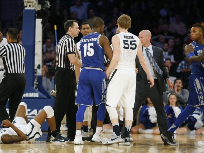Big East Tournament: Seton Hall Pirates Upset Xavier Musketeers To Clinch Spot In Title Game