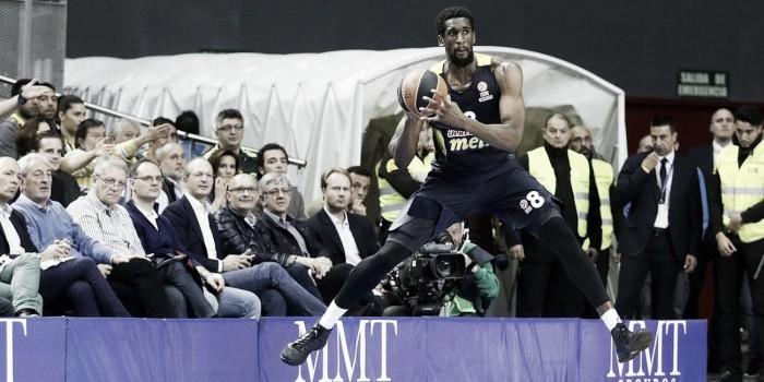 No habrá defensa de la corona: Real Madrid eliminado en la Euroliga