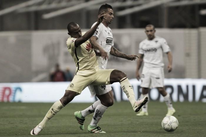 Reconoció William Da Silva la calidad ofensiva que posee Rayados