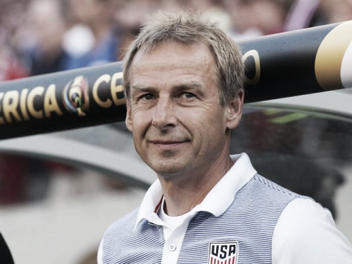Opinion: Is Jurgen Klinsmann the right man for the England job?