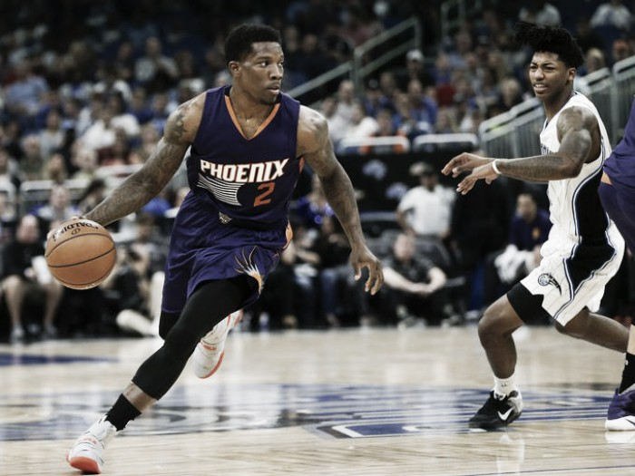 Phoenix Suns hand the Orlando Magic their second straight loss