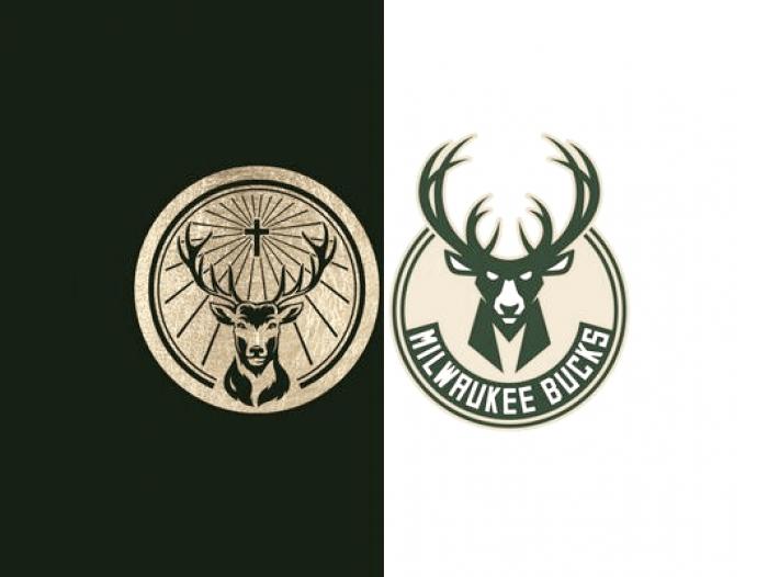 Jägermeister se opone al logotipo de los Bucks. ¿Demanda o estrategia?