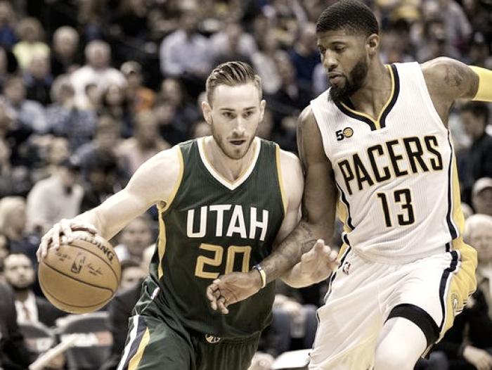 NBA - Hayward e George, aria di cambiamenti?
