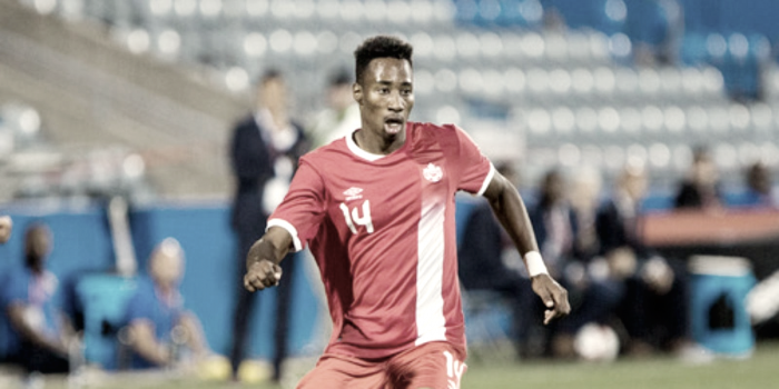 LAFC sign Mark-Anthony Kaye