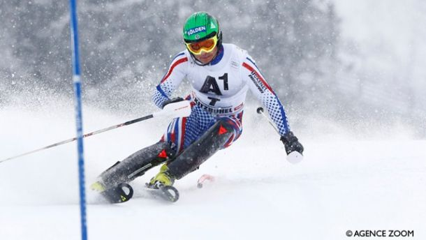 Sci Alpino, Schladming: Gross secondo in Slalom, vince Khoroshilov