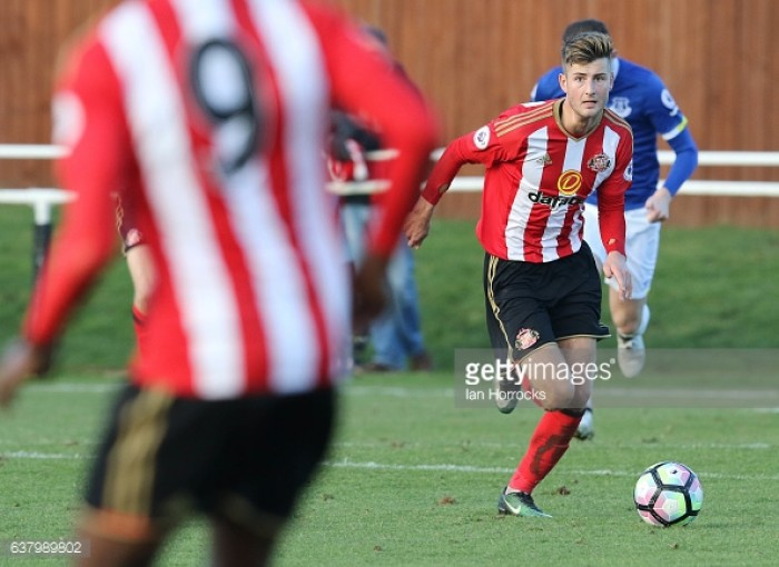 David Moyes rules out loan move for Ethan Robson