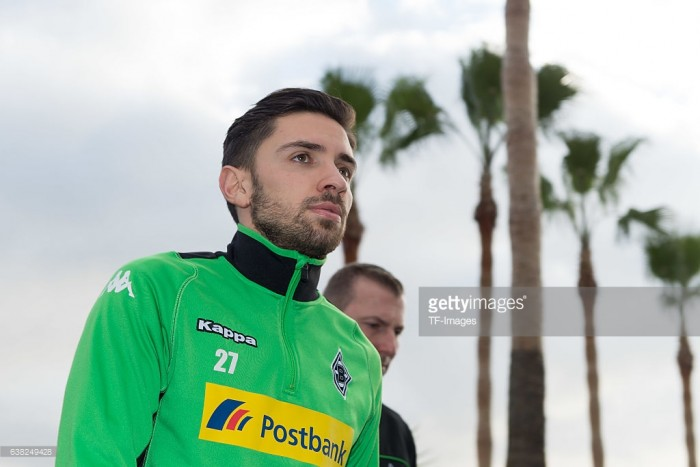 Borussia Mönchengladbach defender Julian Korb to become fourth Hannover signing