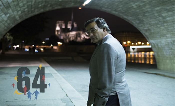 'El hombre de las mil caras': éxito en el Festival de San Sebastián