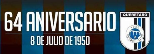 64 años de historia albiazul