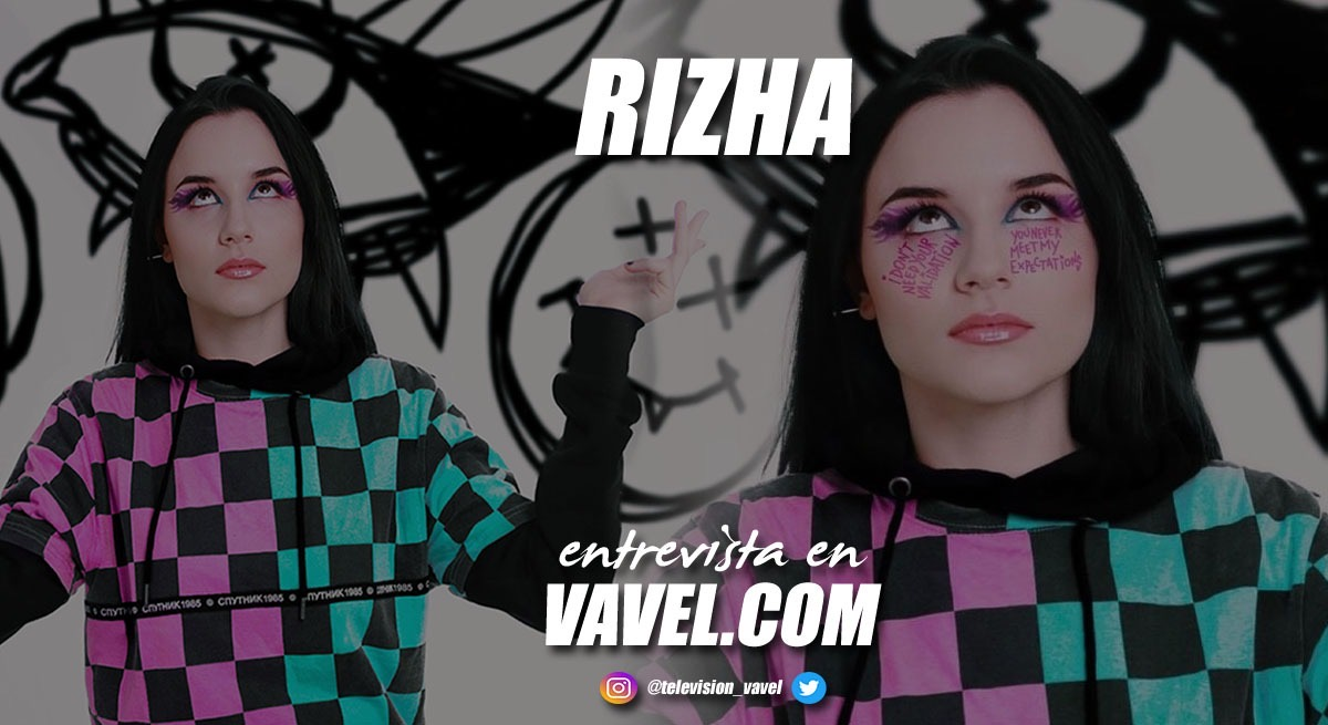 """Entrevista. Rizha: """"Desde siempre me ha gustado hacer música y no me imagino haciendo otra cosa"""""""