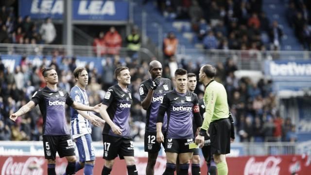 Análisis del rival: Leganés, un rival fácil sobre el papel, con buena actualidad